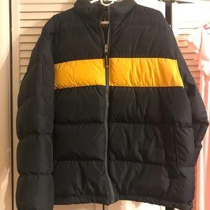 Young Men's Bomer Jacket